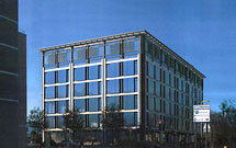 International Finance Centre plans submitted – October 2012