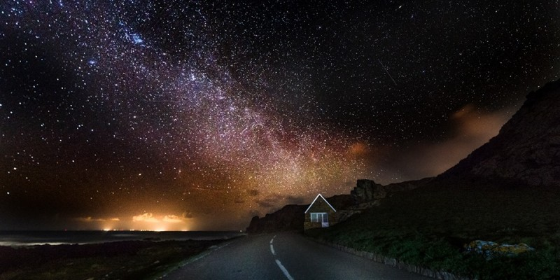 No 20 - Road to the Milky Way - Nick Venton