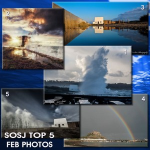 sos jersey top 5 - february 2015