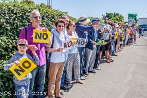 esplanade protest - jacqui carrel - 07 june 2015-6