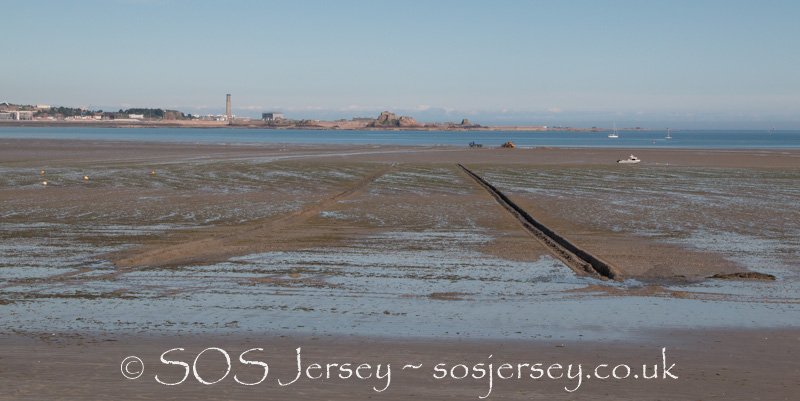 Sea lettuce trials in Jersey begin - 30th May 2017 - Jacqui Carrel Photography-19