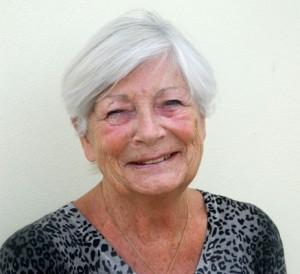 Shirley Baudins