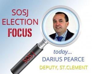Jersey - Election Special 2014 - Darius Pearce