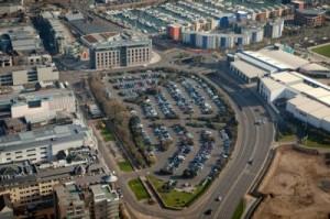 The Esplanade car park