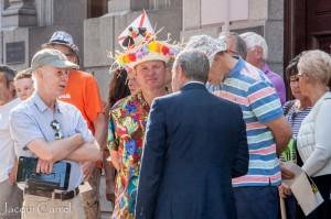 esplanade protest - jacqui carrel - jersey - 16 june 2015-19